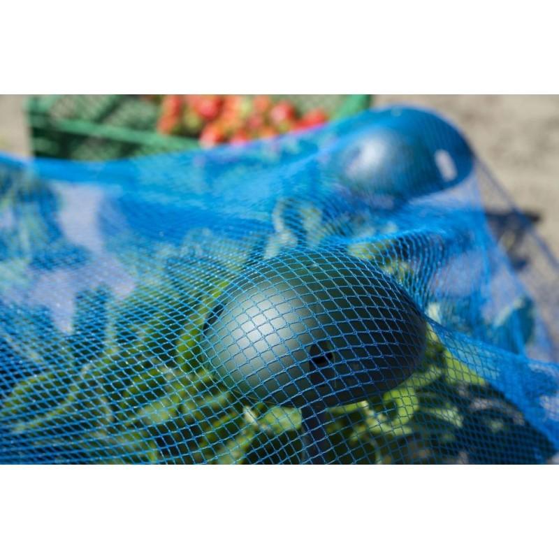 support demi-sphère pour filets et voiles