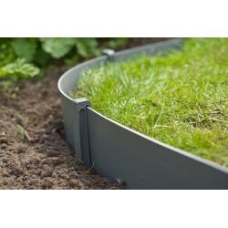 Bordure de jardin flexible hauteur 7 ou 15 cm
